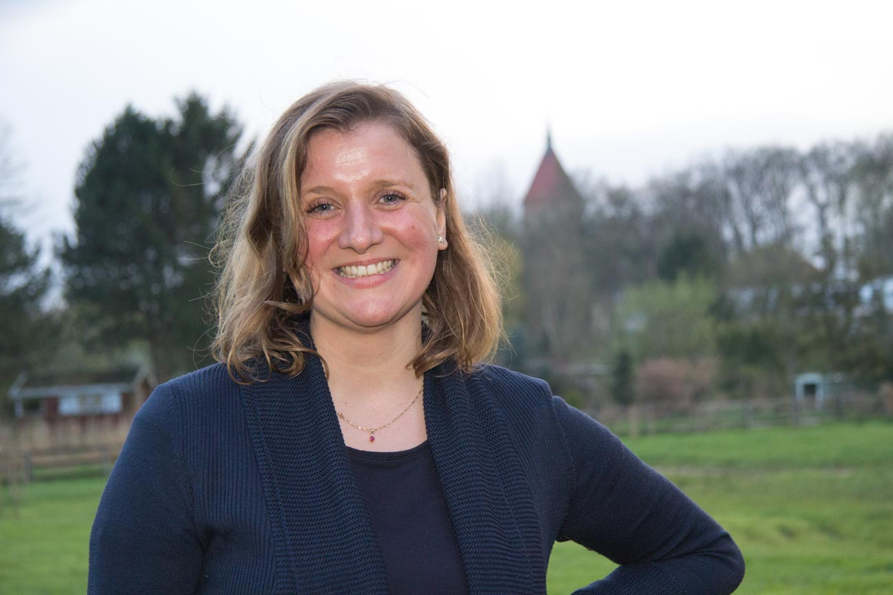 Katarina Metschke