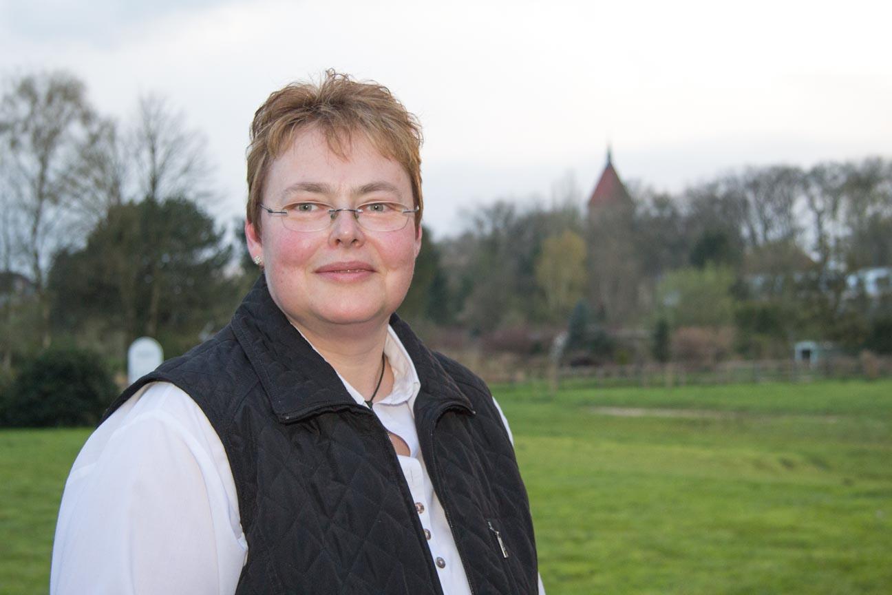 Susanne Lietzow-Leber