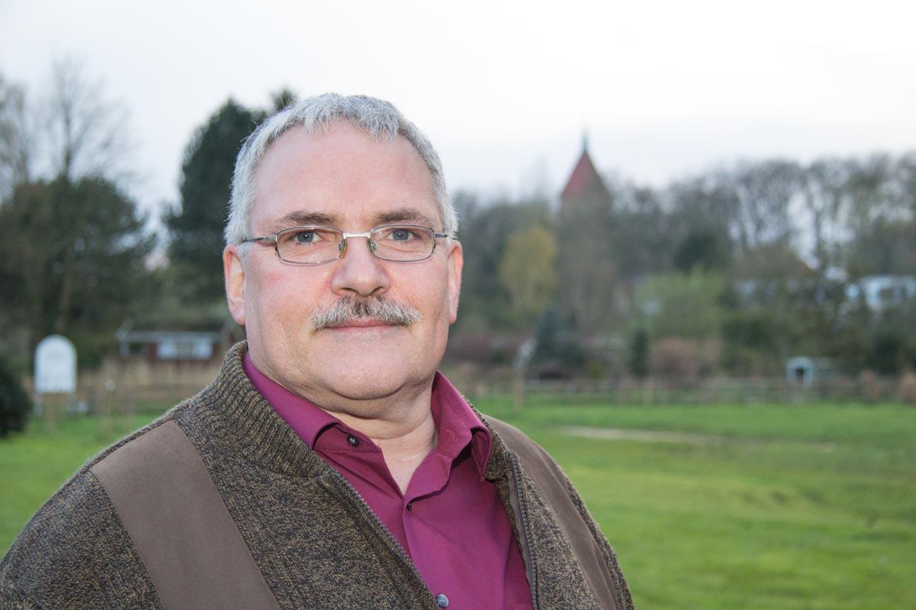 Martin Leber