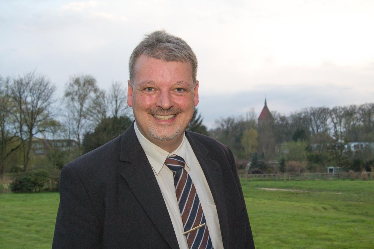 Stephan Dieckmann