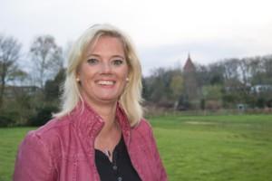 Melanie Fotheringham