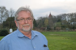 Walter Panschar