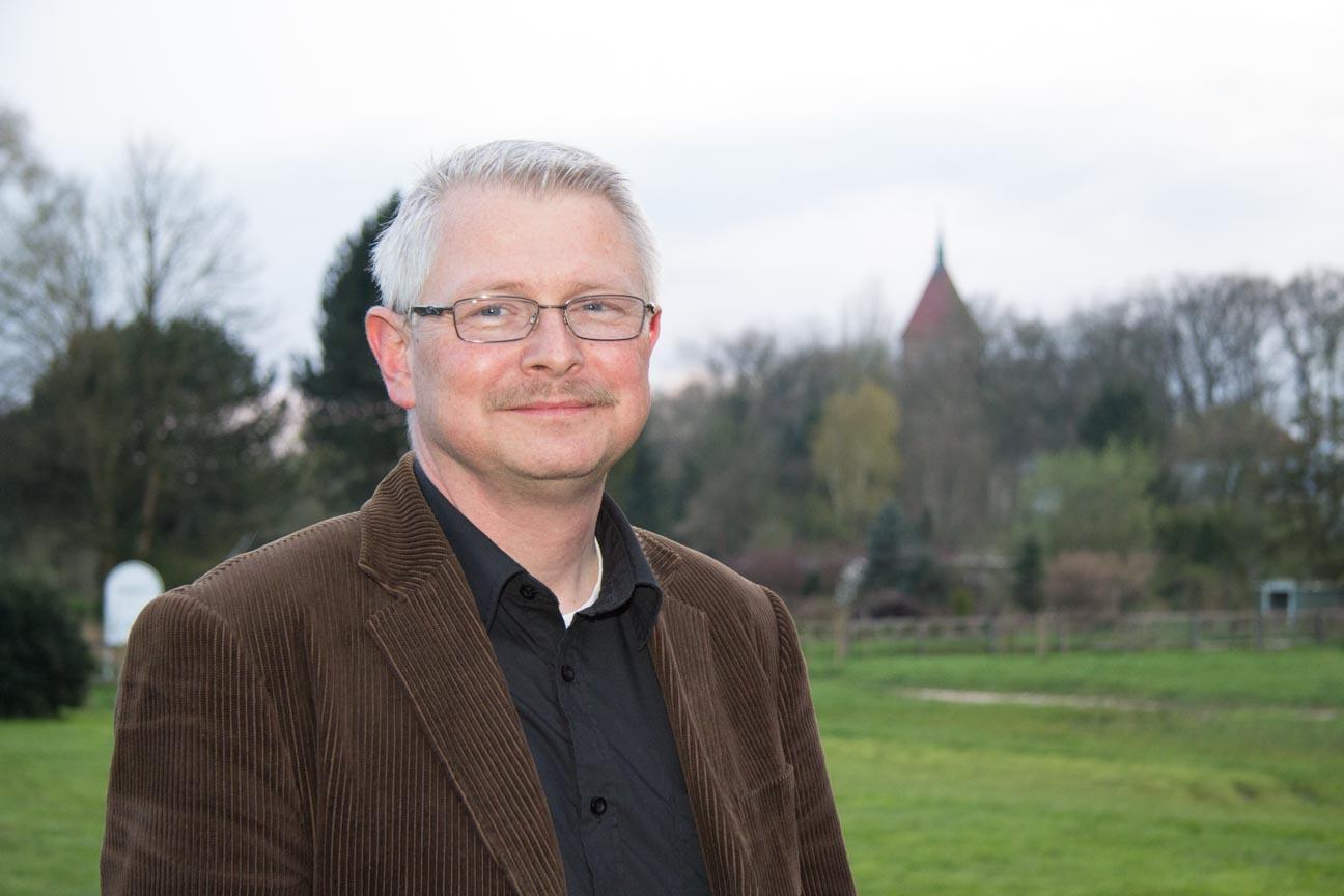 Thomas Wirsing