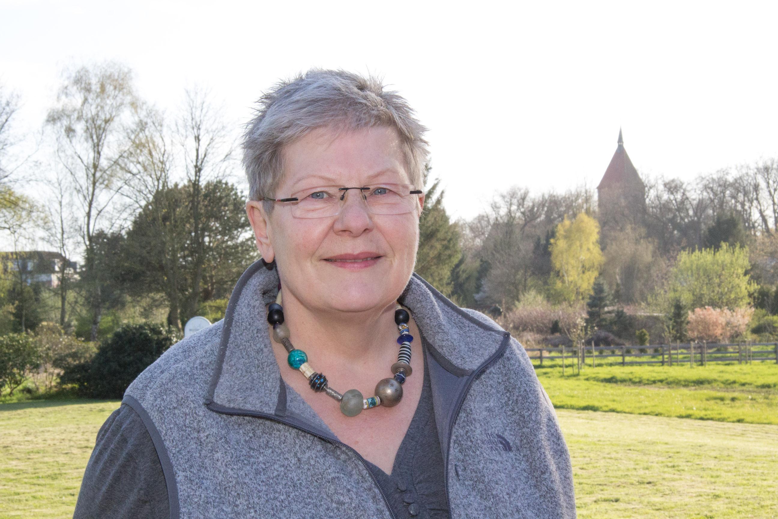 Gerda Lehmensiek