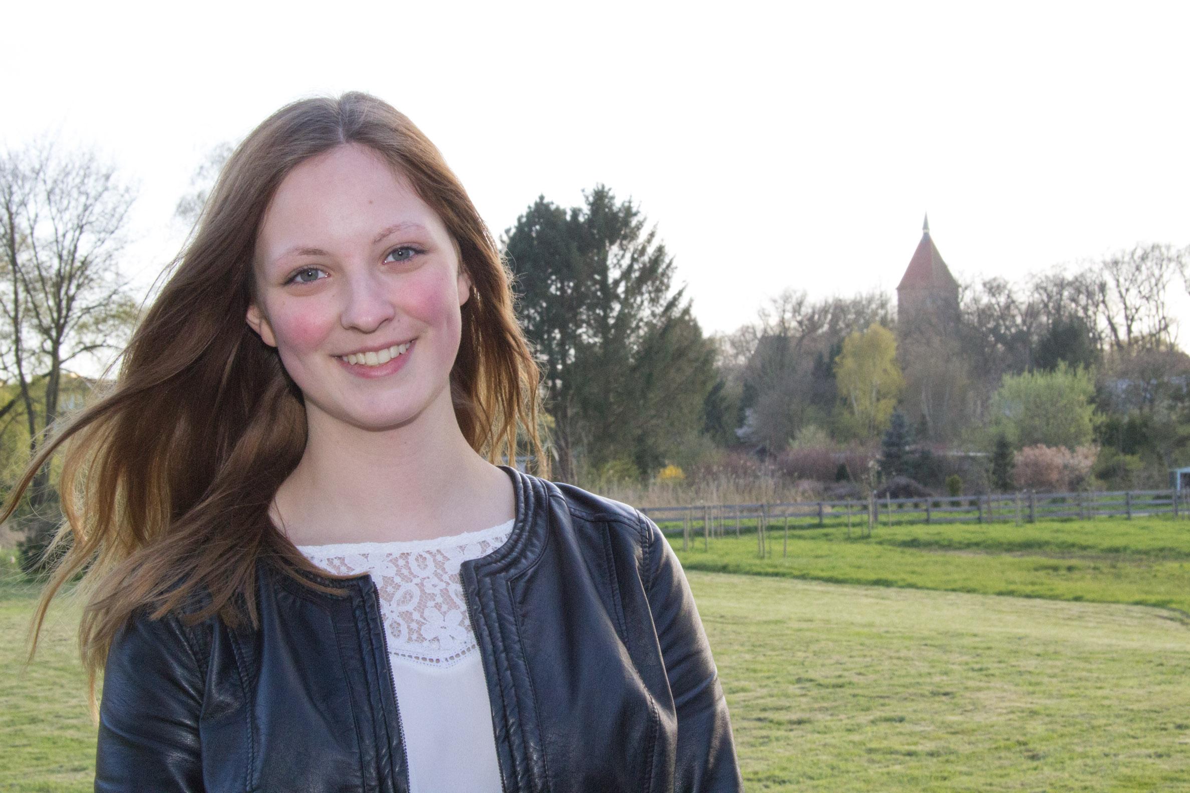 Sabrina Dieckmann